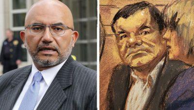 ¿Sentencia exprés? ¿Por qué hundirían a El Chapo antes de lo previsto?