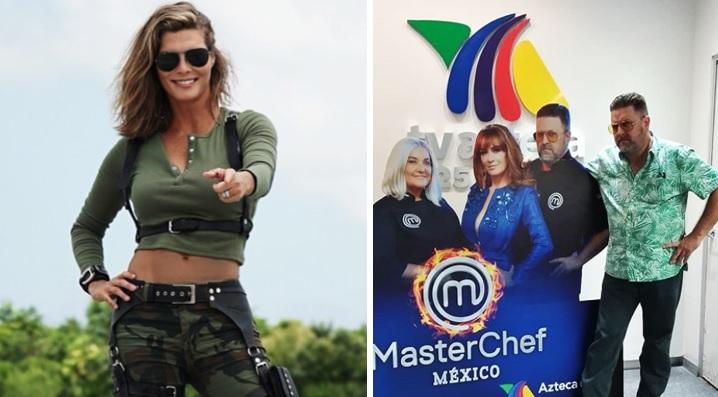 TV Azteca le come el mandado a Televisa en rating dominical con MasterChef