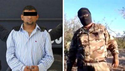 Comandante Diablo: condenan a sanguinario narco que infundía temor