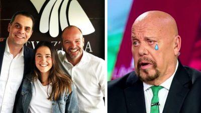 Somos el único equipo: la advertencia de Luis García a Televisa Deportes