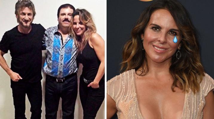 Vetos, demanda y traición: la realidad de Kate del Castillo después de El Chapo