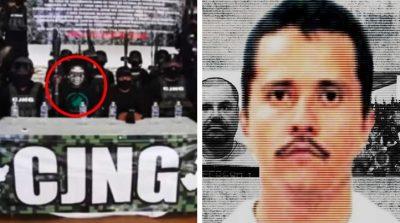 Ataque financiero: la estrategia para exterminar al CJNG de El Mencho