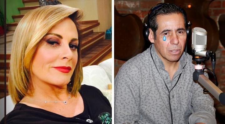 Roxana Castellanos da golpe bajo a Yordi Rosado para el nuevo 'Otro Rollo'