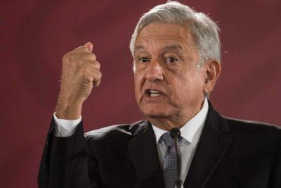 Gobiernos estatales tendrán incrementos en participaciones federales: AMLO