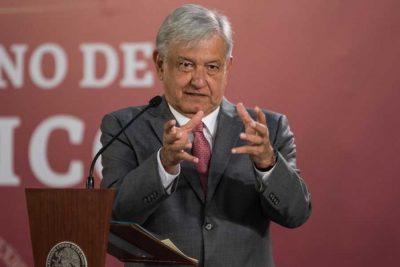 Reforma energética fue un fracaso y sus defensores deben disculpas al pueblo: AMLO