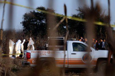 Investigadores internacionales aceptan participar en el caso de los Moreno Valle