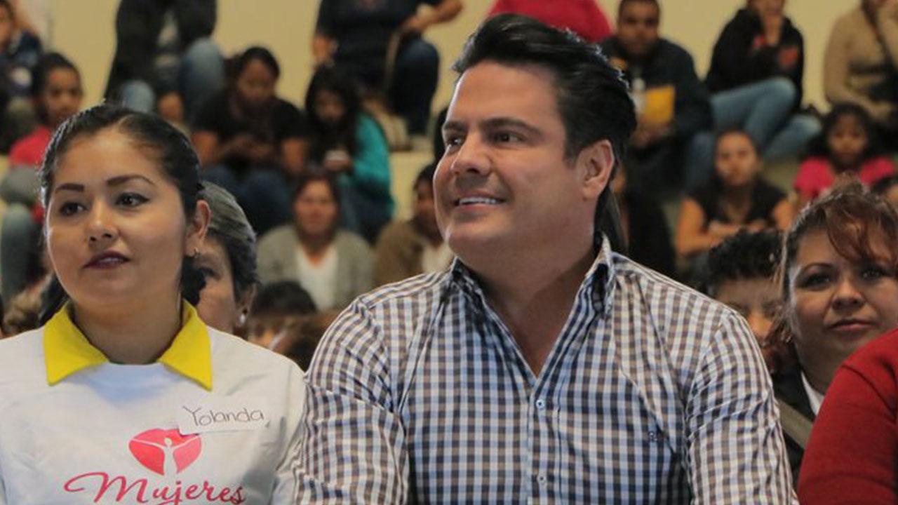 Aristóteles Sandoval se despide de Jalisco; agradece apoyo de la sociedad