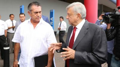 ¿El Bronco va contra austeridad de AMLO? 'Un funcionario sin iPad no sirve', dice