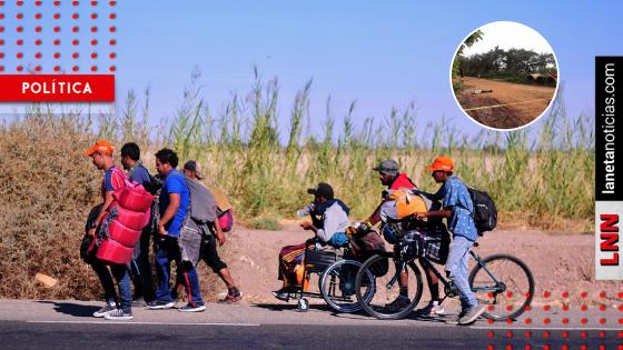 Atacan y hieren a migrantes en Veracruz