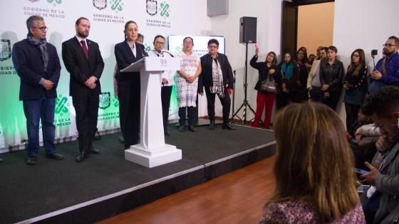 Arranca en CDMX liberación de presos indígenas sin recursos para pagar fianza