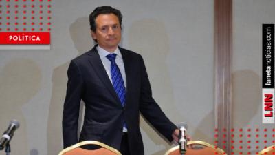 Caso Odebrecht: juez concede amparo a Emilio Lozoya, exdirector de Pemex