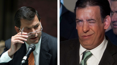 ¡No solo los expresidentes! Exgobernadores cobran jugosas pensiones