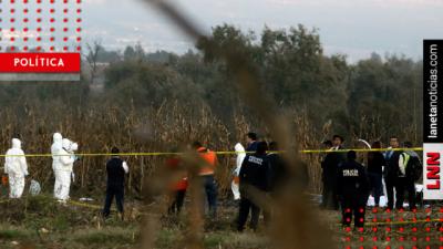 Gobierno de Puebla ofrece detalles sobre accidente de Martha Erika y Moreno Valle