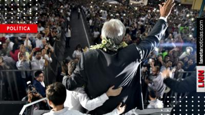 Para no cometer errores de Peña, AMLO necesita controlar la deuda: México Evalúa