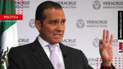 ¡Otro amparo! Exfiscal de Duarte deja prisión para continuar proceso en libertad