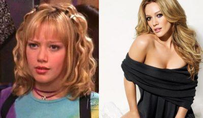Estrellas de Disney Channel que se volvieron muy atractivas