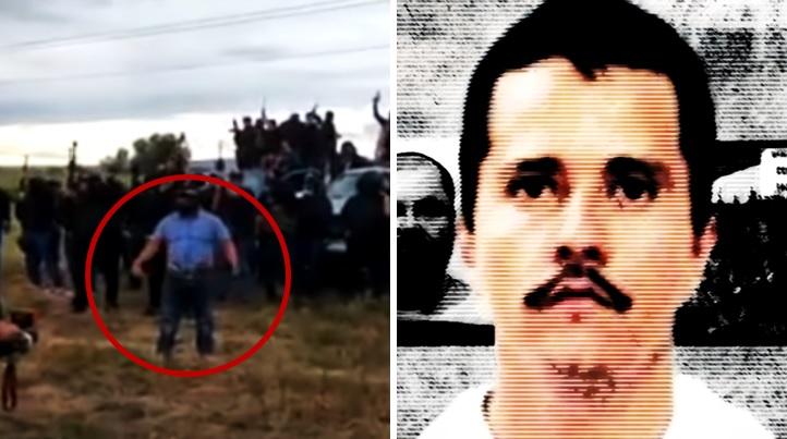 El Marro: la amenaza para el CJNG de El Mencho en el Triángulo de Guanajuato