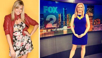 Estremece suicidio de Jessica Starr, la chica del clima en Fox 2