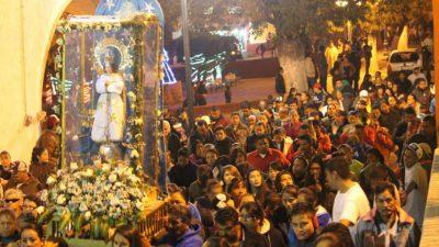 Fiesta de los Faroles: cuando la religión se une con la cultura de Zacatecas