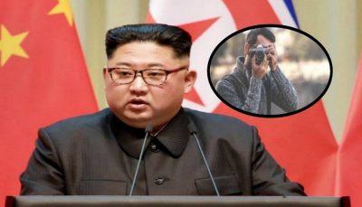 Fotografías inéditas de Corea del Norte causan asombro en redes