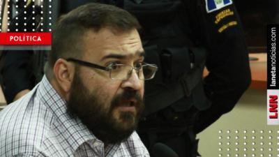 Reclama bienes confiscados a Javier Duarte su concuño prófugo de la justicia