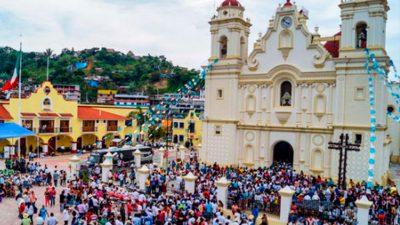 Forma parte de 'la festividad más religiosa' y conoce la tradición de Juquila