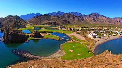 Loreto: el 'acuario del mundo' que puedes visitar en Baja California Sur