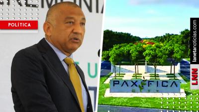 Buscan tumbar Paxífica City, proyecto de Alfonso Pereira queprivatizaría playa maya