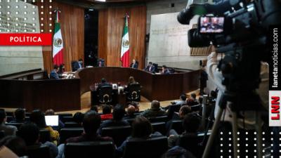 TEPJF ratifica elecciones en Puebla: Martha Erika Alonso se queda con la gubernatura