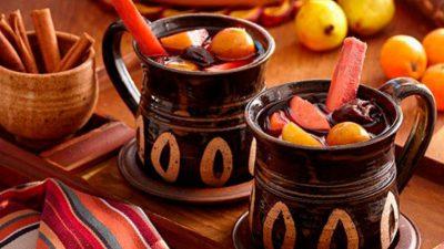 Ponche: la bebida tradicional que no puede faltar en tu mesa esta Navidad