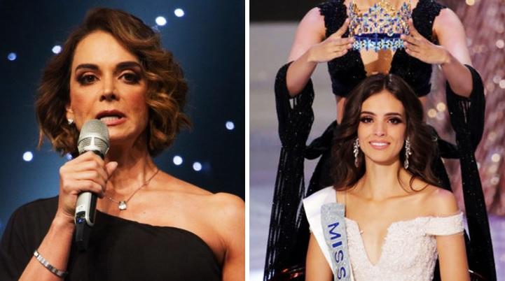 Triunfo de Vanessa Ponce de León en Miss Mundo pone en jaque a Lupita Jones