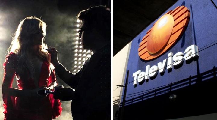 Televisa exhibe desorganización interna en promocionales con sus estrellas