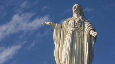 Conoce por qué se celebra la Purísima Concepción de la Virgen María