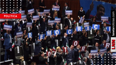 ¡Ya siéntense! Panistas buscan reformar la Constitución para prohibir el aborto