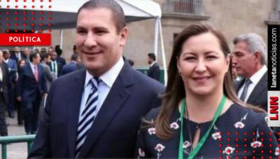 AMLO ordena acción por desplome de helicóptero en el que viajaban Martha Erika y Moreno Valle