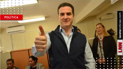 De la Garza se perfila como ganador tras elección extraordinaria en Monterrey