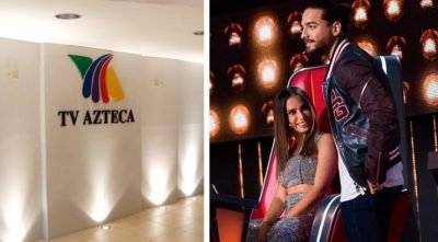 TV Azteca revela plan para pelear el rating a la final de La Voz… México
