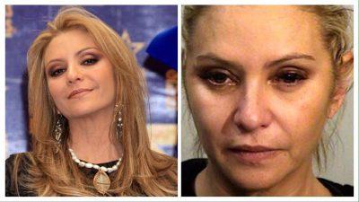 Daniela Castro rompe en llanto y se confiesa sobre cleptomanía tras sentencia