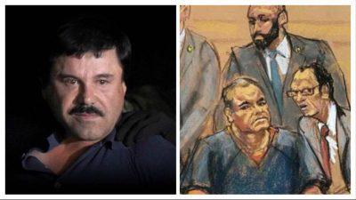 Develan la insólita estrategia del abogado del Chapo para desacreditar testimonios