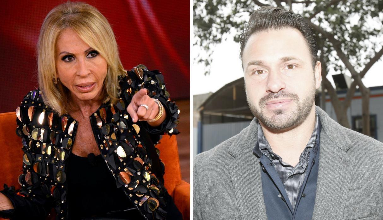 Juan José Origel sale en defensa de Laura Bozzo tras demanda de Cristian Zuárez
