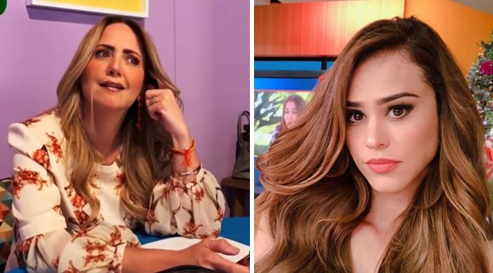 Yanet García: la reina del rating que enfurece a Legarreta y Montijo