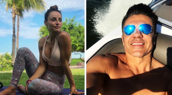 Adrián Uribe confirma romance con Marimar Vega ¿por indirecta en foto?