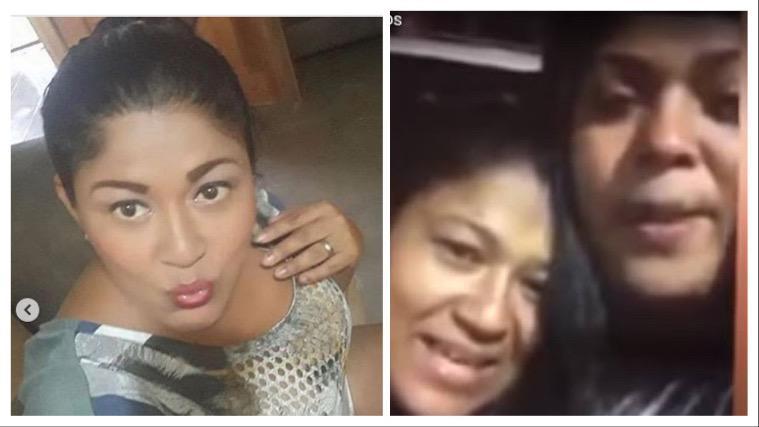 #LadyFrijoles reaparece y vuelve a retar a los mexicanos con desafiante mensaje
