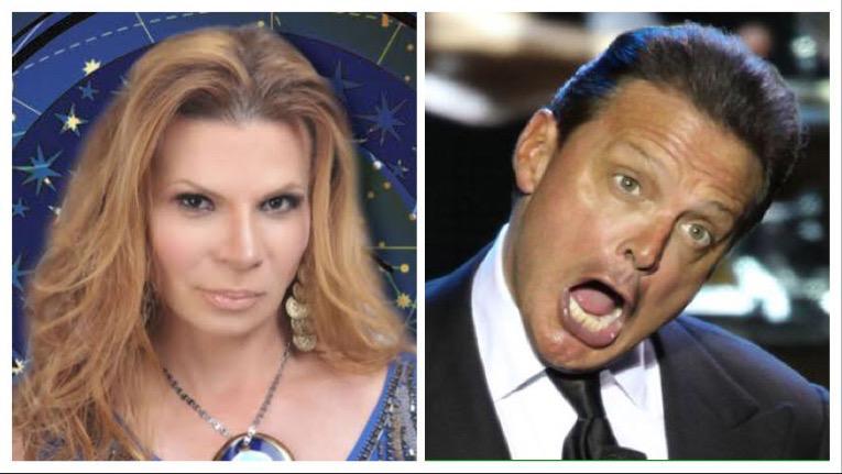 Mhoni Vidente denuncia ¡pacto satánico! que ampara la carrera de Luis Miguel