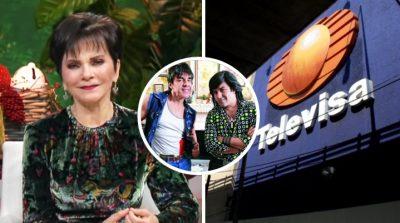 Televisa humilla a Ventaneando al exhibir números inflados en rating