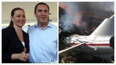 Moreno Valle y el viaje anterior en el helicóptero en que murió