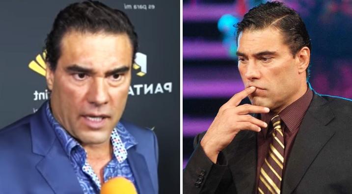 Ponen a temblar a Eduardo Yáñez en Estados Unidos por agresión a reportero