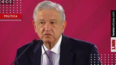 AMLO anuncia 90 mil millones para arrancar nuevo plan de salud