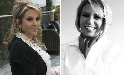 Tras escándalo, Daniela Castro reaparece en posada de Televisa y desata críticas