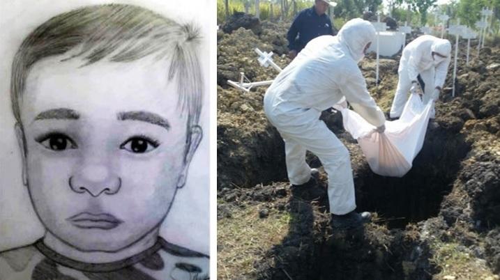 Cadáver de bebé en Tultepec podría ir a fosa común tras olvido familiar